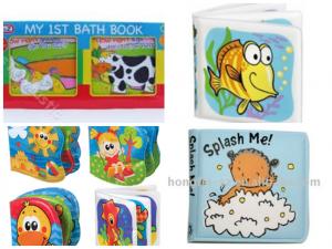 3. bath book