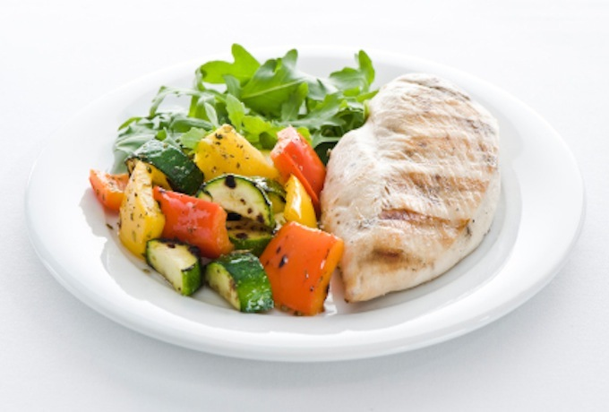 carne si legume