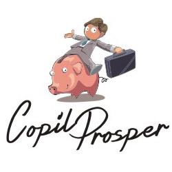 Copil prosper