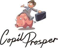 logo Copil prosper