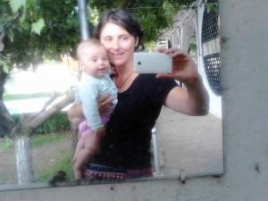 selfie ed. frontiera